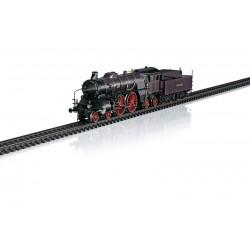 Marklin 37018 Locomotive à vapeur S 2/6 pour trains rapides