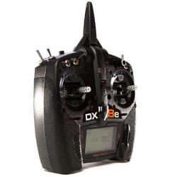 SPEKTRUM DX8e DSMX 2.4GHZ - ÉMETTEUR SEUL - SPMR8100