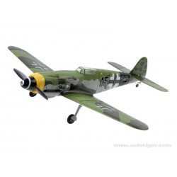 Axion RC BF-109 MESSERSCHMITT 2.4 RTF M2