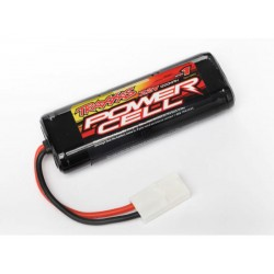 TRAXXAS ACCU 7.2V POWER CELL 1 1200 MAH 2925A