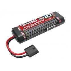 TRAXXAS ACCU 7.2V NI-MH POWER CELL 3 3300MAH ID 2942X