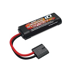 TRAXXAS ACCU 7.2V POWER CELL 1 1200 MAH ID 2925X