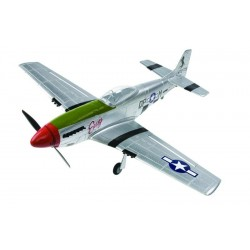 Axion RC P51 MUSTANG 2.4 RTF M2