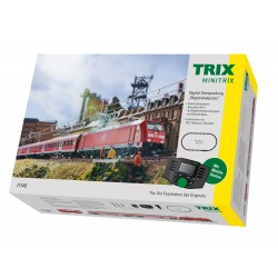 Minitrix 11140 Coffret de départ digital Express Régional
