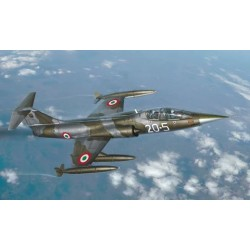 Italeri 2509 TF-104G Starfighter - 1:32