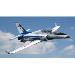 Viper 70mm EDF Jet BNF Basic avec AS3X et SAFE Select (EFL7750)