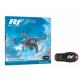 RealFlight - Simulateur de vol RF 7.5 - avec interface sans fil - pour émetteurs SLT GPMZ4534