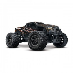 Traxxas X-Maxx 4WD 8S brushless monstertruck Orange TRX77086-4O