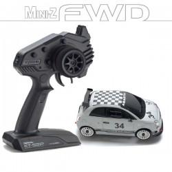 KYOSHO - MINI-Z FWD FIAT ABARTH 695 ASSETTO CORSE (MA-03F/KT531P) 32420GB