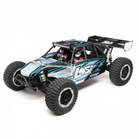 Losi Desert Buggy XL-E 1/5th 4wd Electric RTR LOS05012