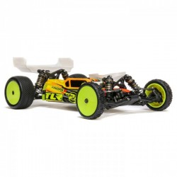 TLR 22 5.0 1/10 2WD BUGGY AC RACE KIT, ASTRO/CARPET TLR03017