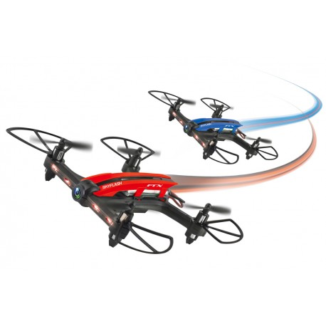 FTX SKYFLASH RACING FPV RTF avec Googles et obstacles FTX0500