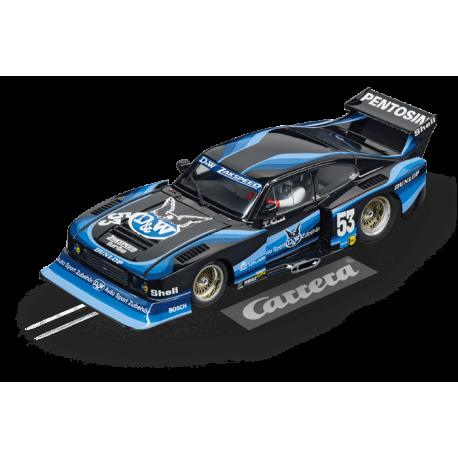 "Carrera Digital 124 Chevrolet Corvette C7.R Callaway Competition ""No. 77"""