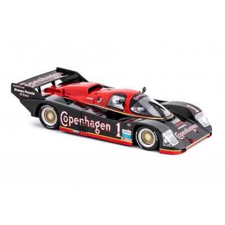 Slot.it Porsche 962 IMSA n.1 – 12h Sebring 1988