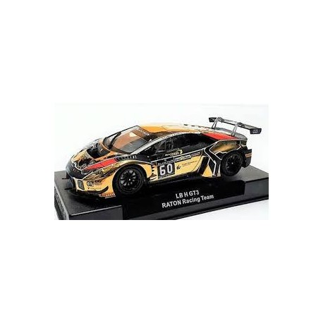 Sideways LB H GT3 RATON RACING GOLD Edition Special