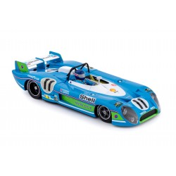 Slot.it Matra Simca 670B Le Mans Winner CW21