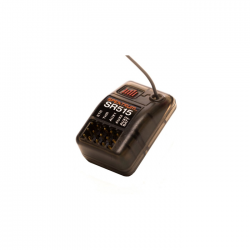 Spektrum Récepteur 5 Voies SR515 DSMR Spektrum - SPMSR515