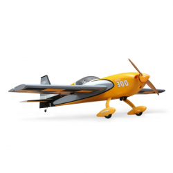 EXTRA 300 3D 1.3ME-Flite BNF BASIC WITH AS3X & SAFE SELECT - EFL11550