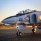 EFLITE F-4 PHANTOM II 80MM EDF BNF BASIC AS3X & SAFE - EFL7950