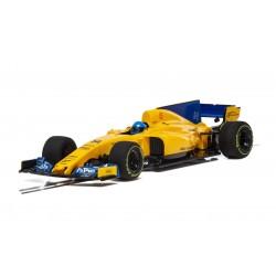 Scalextric 4022 McLaren F1 2018