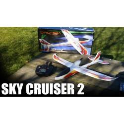 Dromida Dromida Sky Cruiser 2 RTF