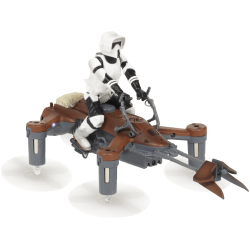 PROPEL Drone Star Wars 74-Z Speeder Bike Collector's Edition (SW-1983-CX)