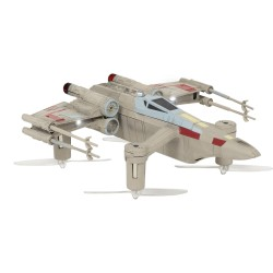 PROPEL STAR WARS COLLECTORS ED X-WING STAR FIGHTER BATTLING QUAD SW-1977-CX
