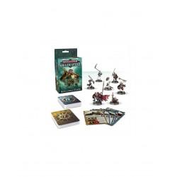 Warhammer Underworlds : Garde Sépulchrale 110-04-01