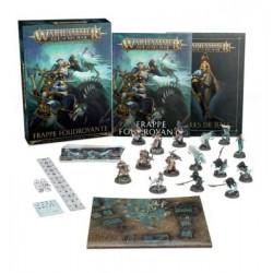 Warhammer AGE OF SIGMAR: FRAPPE FOUDROYANTE (FRA) 80-15-01