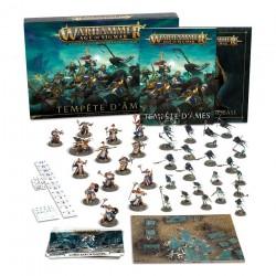 Warhammer Age Of Sigmar : Tempest Of Souls 80-19-01