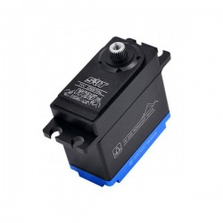 SRT - Servo W25 - Digital - Crawler Special - 25kg/0.14sec@7.4V - Waterproof
