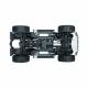 TRAXXAS TRX-4 MERCEDES BENZ CLASSE G 500 TRX82096-4