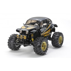 Tamiya Monster Beetle Black Edition 47419