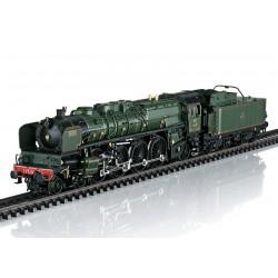 Marklin 39243 Locomotive à vapeur série 13 EST pour trains rapides