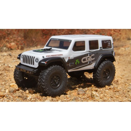 AXIAL® SCX24™ 2019 JEEP® WRANGLER JLU CRC 1/24 4WD RTR AXI00002