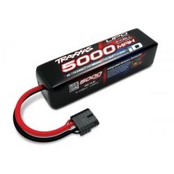 Traxxas Power Cell LiPo 5000mAh 14.8V 4S 25C TRX2889X