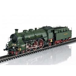 """Marklin 39436 Locomotive à vapeur S 3/6, la """"Hochhaxige"""" (haute sur pattes)"""
