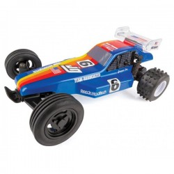Team Associated AE QUALIFIER SERIES RC28 1:28 JAMMIN' JAY HALSEY REPLICA