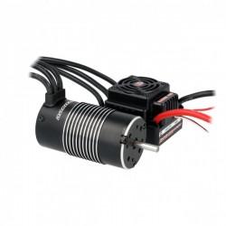 Robitronic RAZER EIGHT BRUSHLESS COMBO 150A 4274 2200KV