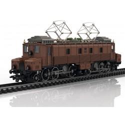 Locomotive électrique série Fc 2x3/4