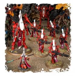Warhammer 40000 Start Collecting! Craftworlds