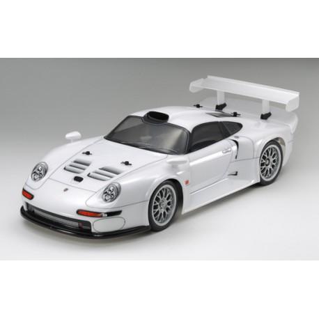 Tamiya Porsche 911 GT1 Street TA03RS 47443