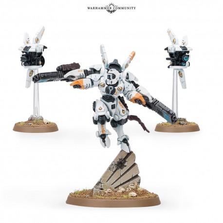 Warhammer 40000 Kelermorph