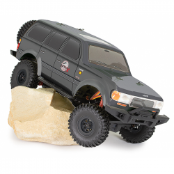 FTX OUTBACK MINI X LC80 4WD RTR - FTX5521GY