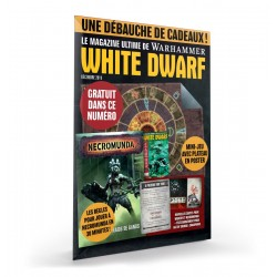 Warhammer White Dwarf 451