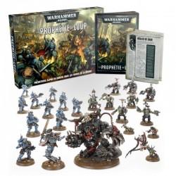 Warhammer 40000: La prophétie du loup