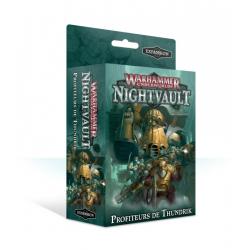 Warhammer Underworlds : Nightvault (français) 110-01-01