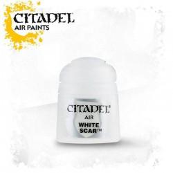 Peinture White Scar 22-57