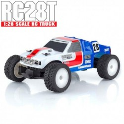 TEAM ASSOCIATED - BUGGY RC28T 1:28 RACE TRUCK RTR AS20151