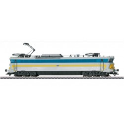 39406 locomotive TEE
